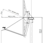 2.4m Extended Ku_Band Antenna+2