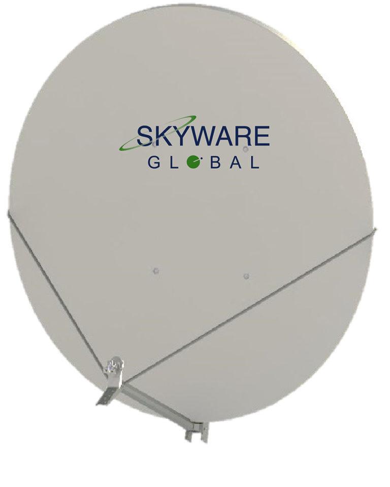 2.4m Extended Ku_Band Antenna_3