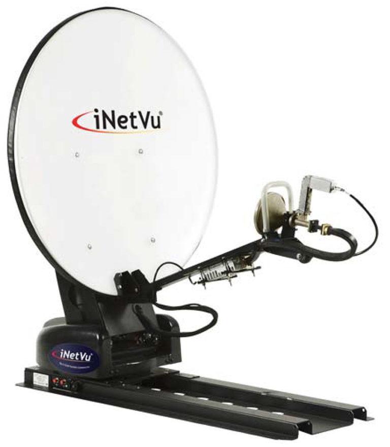 iNetVu ®980 _1
